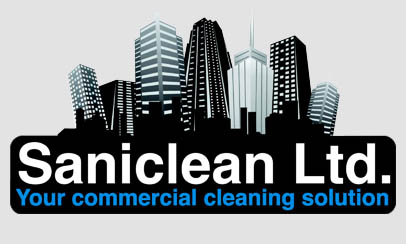 Saniclean Ltd. Your commercial cleaning solutions
