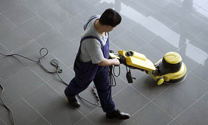 Floor Finishing & Carpet Cleaning